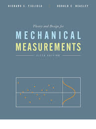 theory and design for mechanical measurements sensor thermometer