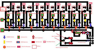 homely idea synchronized christmas lights and music kit lovely