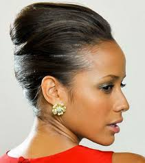 dressy hairstyles for medium length hair updo hairstyles for medium length hair for black women popular