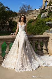 wedding dresses prices real pictures mermaid wedding dresses lace cowl back style