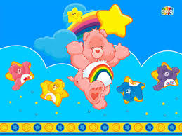 wich care bears change color version version