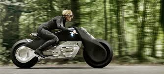 electric motorcycle bmw unveils new self balancing electric motorcycle concept amid