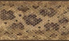 snakeskin wallpaper border u003cbr u003e clearance quantities limited