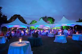 wedding tablecloth rentals maritime tents wedding tent rentals in scotia