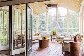 Windows To The Floor Ideas 75 Awesome Sunroom Design Ideas Digsdigs