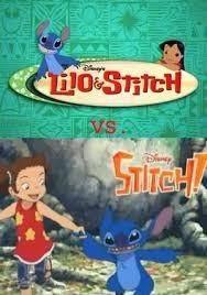 lilo stitch series stitch review goldenstarpony