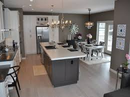 small gray kitchen ideas quicua com grey floor kitchen