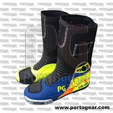 leather motorbike boots valentino rossi 2014 motorbike racing leather boots