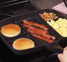 cuisine innovante 5 en 1 magic non stick pan ustensiles de cuisine innovante poêle 5