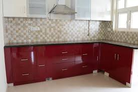 modular kitchen furniture the most suitable home design