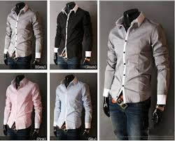 casual dress shirts are great for men why not to try them