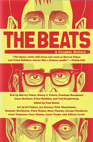 graphic novel resources the beats a graphic history