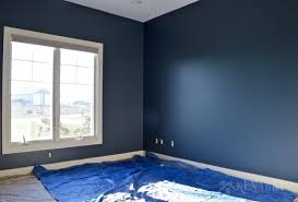 Sherwin Williams Light Blue Outerspace Paint Creating A Galactic Change
