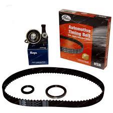 timing belt kit timing belt tensioner kit gates gates