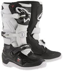 boys motocross boots alpinestars youth tech 7s boots revzilla