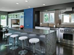 U Shaped Floor Plans by U Shaped Kitchen Floor Plans Sink Granite Countertop Siding Glass
