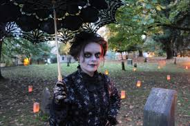 halloween city grants pass volunteer opportunities metro