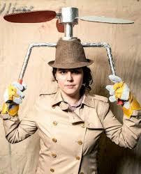 Spy Halloween Costumes 20 Inspector Gadget Ideas Guy Halloween