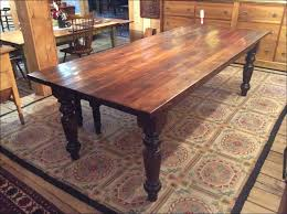 12 Foot Dining Room Tables Outstanding 12 Foot Farm Table 54 On Online Design With 12 Foot