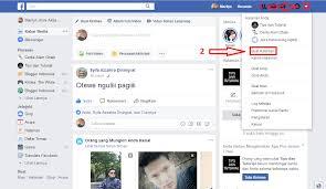 tutorial cara membuat iklan di facebook tutorial cara membuat dan memasang fanspage facebook pada blog