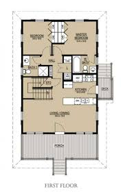 hunting cabin plans best house plans images on pinterest loft floor small hunting