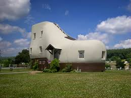 8 weird houses worth a visit cnn travel