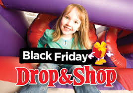 black friday kids special events bounceu of plano tx