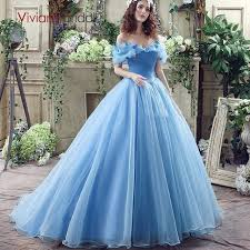 cinderella wedding dresses aliexpress buy deluxe cinderella wedding dresses