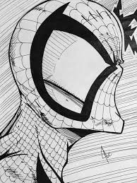 spiderman video game movie cartoon and sketch video games