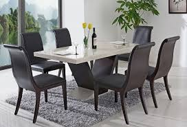 Kitchen Tables And Chairs Cheap by Modern Kitchen Table Dining Room Black Dining Table Chairs Black