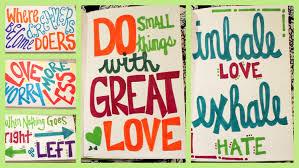 diy custom wall quotes with dollar tree trays instead i