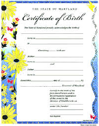 Birth Certificate Authorization Letter Sle Birth Certificate Issue Letter 28 Images Request For Birth
