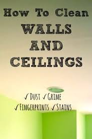how to clean wall stains a lot of living happens between the walls of our homes and