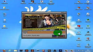 video aula resolvendo ploblema do point blank could not open log