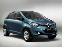 renault mpv renault lodgy mpv and xba small car launch in 2015 official