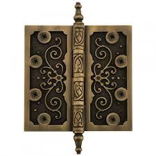 everbilt black decorative gate hinge and latch set 15472 the decorative door hinges home decor 2017