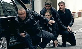 gangster film ray winstone the sweeney film review ray winstone s sweeney isn t much cop