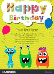 happy birthday invitation u2013 gangcraft net
