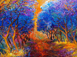 Impressionist Landscape Painting by 127 Best Landscape Painting Images On Pinterest Landscape