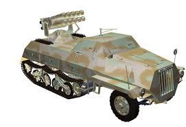 opel blitz maultier maultier sdkfz 4 1 panzerwerfer 42 und schwerer wehrmachtsschlepper