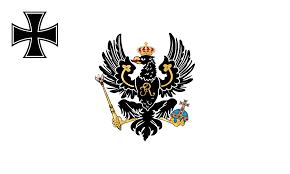 German War Flag Prussian Navy Wikipedia