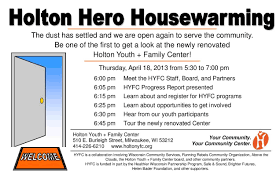 register for housewarming wisconsin community services