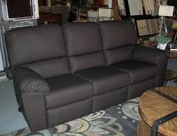 Elran Reclining Sofa Compact Reclining Sofa By Elran 88 5 W X 36 5 D X 43 H Living