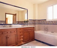 Wooden Vanity Units For Bathroom by Vanity Unit Stock Photos U0026 Vanity Unit Stock Images Alamy