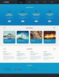 Templates For Professional Website | professional website templates wordpress world of label