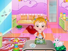 Baby Hazel Room Games - baby hazel summer fun fun baby games com