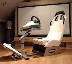 Diy Gaming Chair Playseats Evolution M Game Seat Gaming Pinterest Real Life