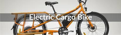 Rad Power Bikes Electric Bike by Radwagon Electric Cargo Bike Rad Power Bikes