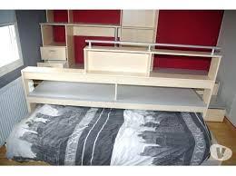 bureau sous lit mezzanine bureau lit mezzanine lit mezzanine une place 8 lit estrade