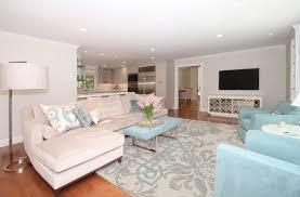 modern family room u0026 kitchen you u0027re home custom interiors